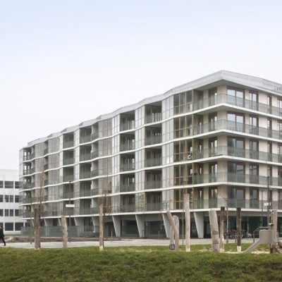 Zuidertuin - Antwerpen